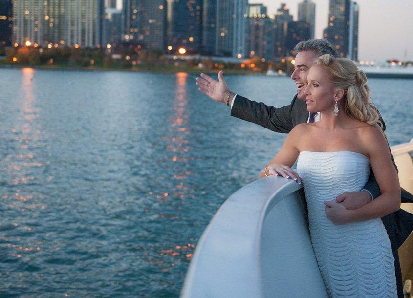 Anita Dee Yacht Charters