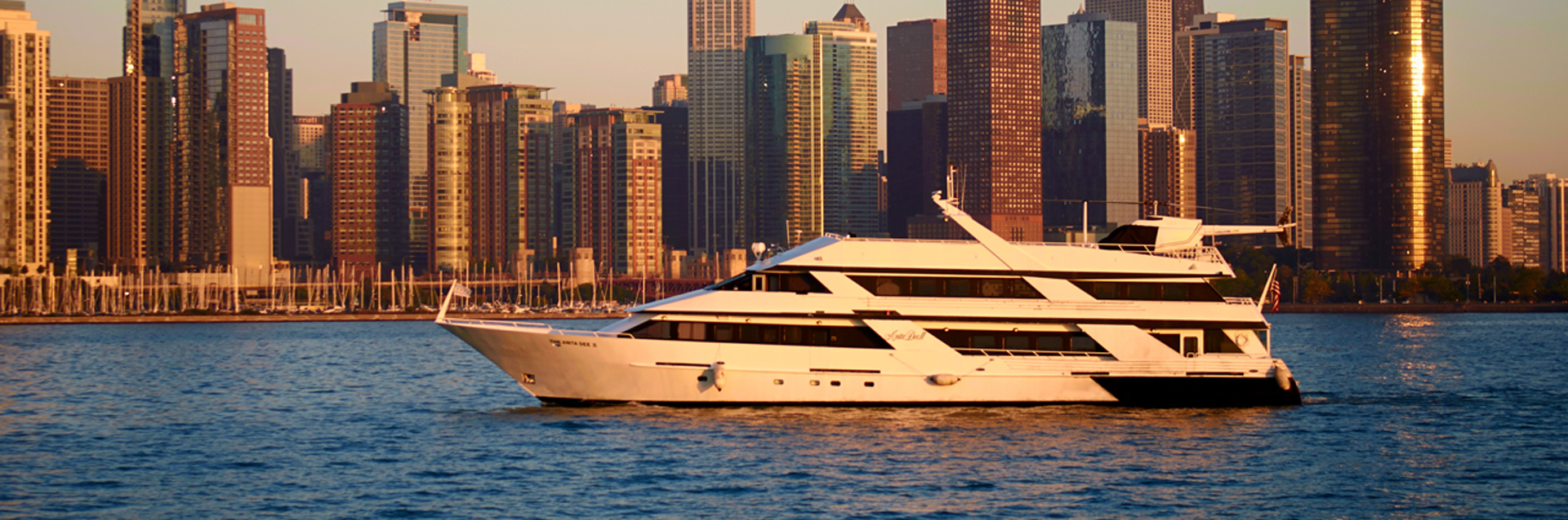 Anita Dee II Photo Gallery | Anita Dee Yacht Charters