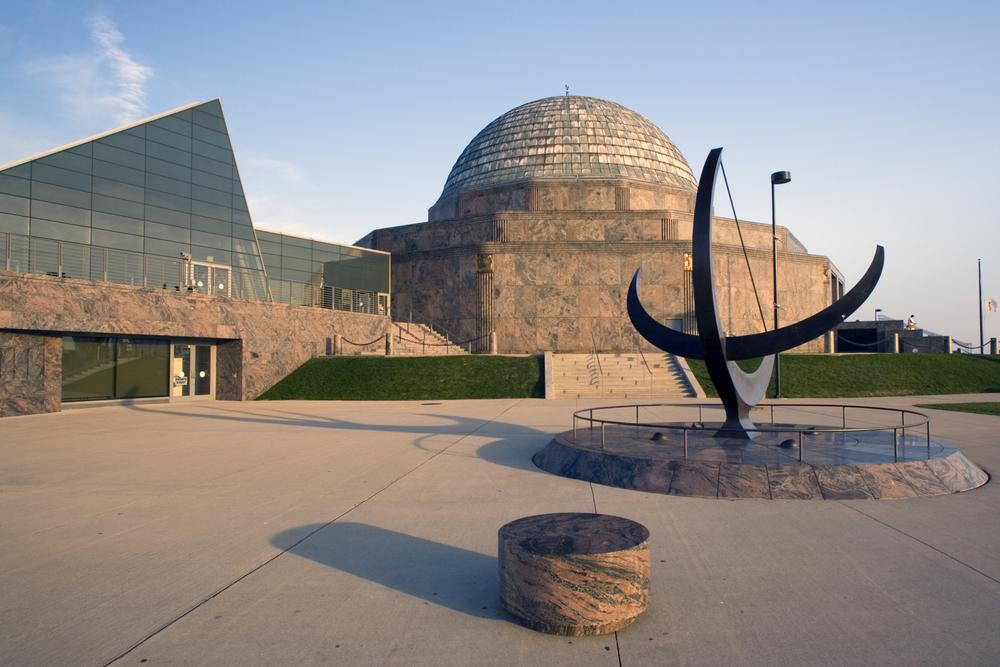 Alder Planetarium